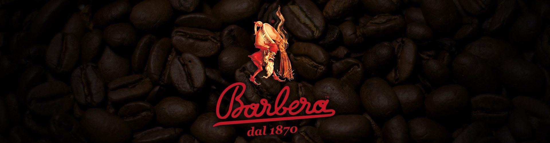 Barbera Caffè Deutschland